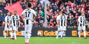 El Juventus pierde su primer partido y Luis Alberto relanza al Lazio
