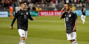 A 80 días de las copas América y Oro las selecciones alternan luces y sombras