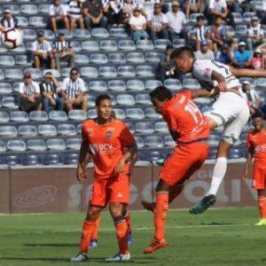 Alianza Lima gana y toma impulso para duelo con River Plate en Libertadores