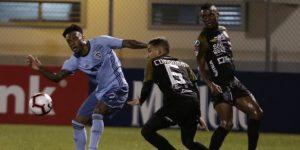 2-1. Kansas City se va con vida de Panamá en Liga de Campeones de Concacaf