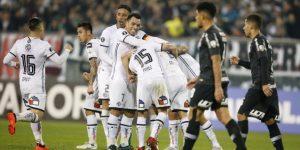 Colo Colo sigue intratable y la U. de Chile y la Católica recuperan el paso