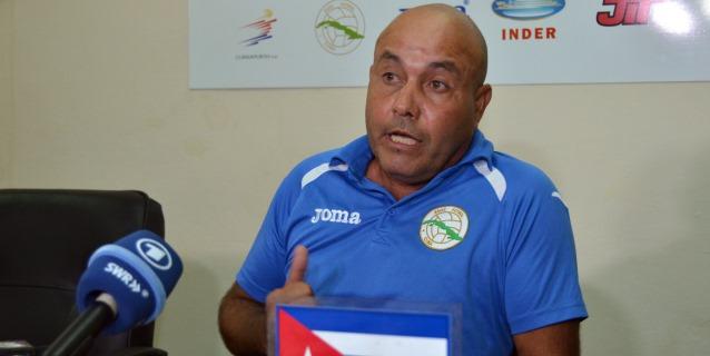 Cuba mantiene cupo a la Copa Oro pese a derrota con Haití en torneo Concacaf
