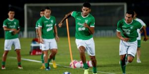 Bolivia se prepara para la Copa América con un amistoso ante Nicaragua
