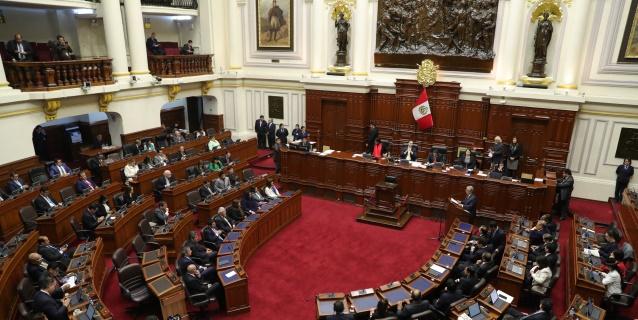 Perú aprueba una ley para la nacionalización exprés de deportistas extranjeros