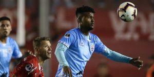 El Binacional vuelve a defender el liderato de la liga peruana