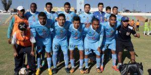 Binacional toma el primer lugar y reta a los equipos tradicionales de Perú