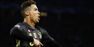 1-1. Ajax y Juventus dejan la eliminatoria abierta