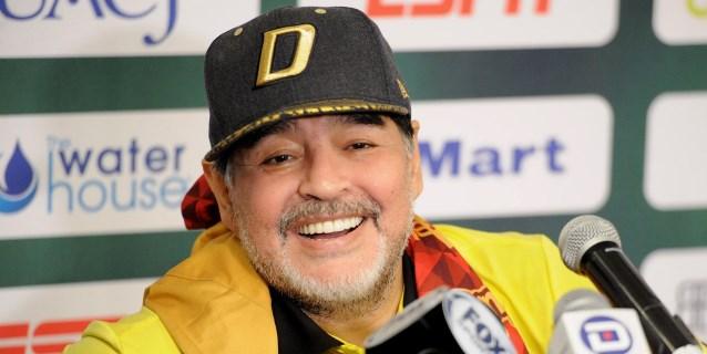 Los Dorados de Maradona saltan al cuarto lugar y se acercan a la liguilla