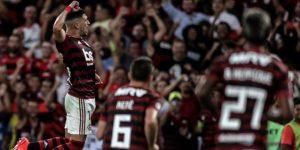 El favorito Flamengo debuta con victoria en el Campeonato Brasileño