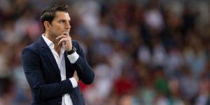 """Leandro Cufré: """"Al Atlas era imposible decirle que no"""""""