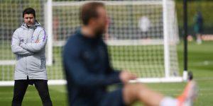 La seriedad del Tottenham ante la alegría holandesa en busca de la final