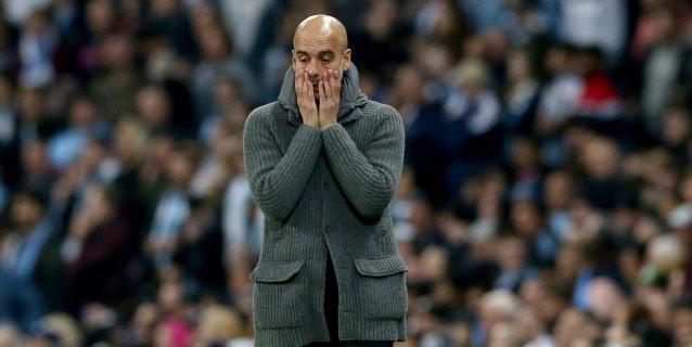 El triángulo imposible entre el City, Guardiola y Europa