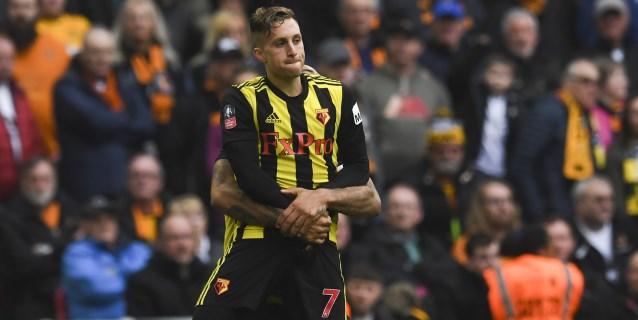 Gerard Deulofeu lleva al Watford a su segunda final de Copa