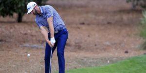 GOLF: Dustin Johnson sigue liderando la clasificación mundial de golf