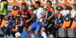 El Pachuca de Palermo gana con gol del colombiano Cardona y está en liguilla