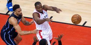 NBA: Raptors y Sixers llegan a semifinales en el Este; Trail Blazers, en el Oeste