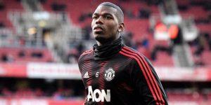 Solksjaer: Pogba es feliz en el Manchester United