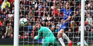 El Chelsea sobrevive en Old Trafford