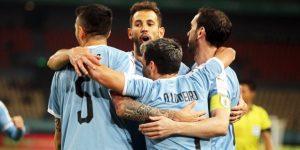 Uruguay jugará ante Panamá antes de acudir a la Copa América de Brasil
