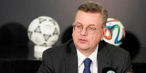 Dimite el presidente de la Federación Alemana por recibir pagos indebidos