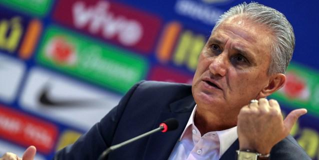 Tite viajará a España y China para definir su lista para la Copa América