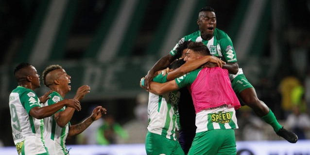 Nacional gana 2-0 ante el América y ratifica permanencia entre los ocho