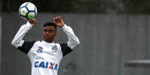Rodrygo, Pedrinho y Pedro, promesas que buscan consagrarse en la Liga brasileña