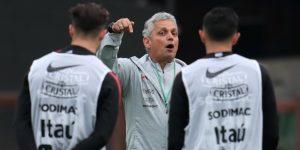 Con 28 jugadores de clubes locales Chile inicia su preparación para la Copa América