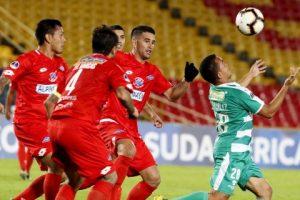 La tanda de penaltis revive a cinco de los siete equipos clasificados