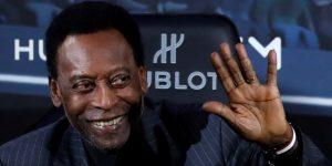 Pelé recibe el alta médica y retorna a casa tras ser operado de un cálculo renal