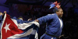 PANAMERICANOS: Cuba competirá con judocas liderados por Idalis Ortiz en el panamericano de Lima