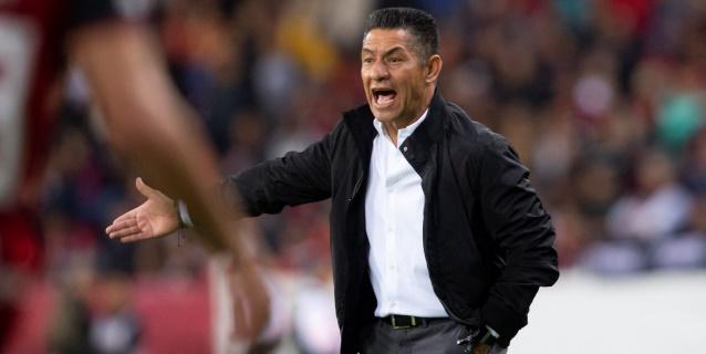 Ambriz llama a los jugadores de León a olvidar el récord de triunfos seguidos
