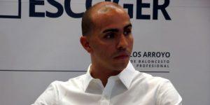 El exarmador internacional Carlos Arroyo encabeza el equipo del Juego de Estrellas de Puerto Rico
