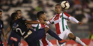 3-0. Palestino gana al Alianza Lima y escala en el grupo A de la Libertadores