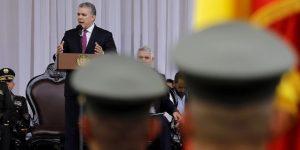 Colombia oficializa su postulación para acoger la Copa América de 2020