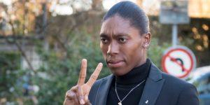 ATLETISMO: La norma de la IAAF apelada por Semenya: reducir testosterona o correr como hombre
