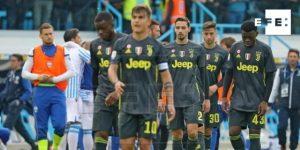 PSG, Juventus y Paok deben esperar