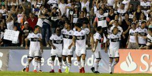 Olimpia se atrinchera en la cima del Apertura paraguayo a 5 fechas del final