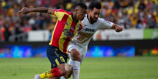 El peruano Ray Sandoval será operado y se perderá la Copa América Brasil 2019