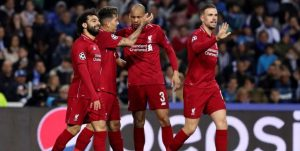 El Barcelona recibirá al Liverpool el 1 de mayo y visitará Anfield el 7