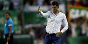El técnico argentino Schürrer reemplaza al uruguayo Favaro en Aucas de Ecuador