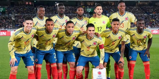 Colombia y Panamá jugarán un partido amistoso el 3 de junio en Bogotá