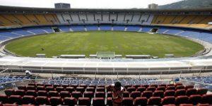 Flamengo y Fluminense administrarán provisionalmente el estadio Maracaná