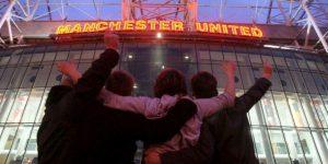 El Barça no ha ganado nunca al United en Old Trafford
