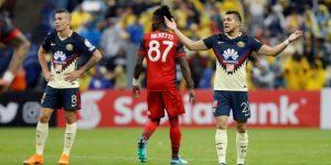 4-0. El América golea a los Xolos y se clasifica a la final de la Copa Mx