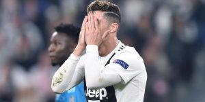 El Cristiano menos goleador desde hace diez años
