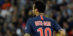 """Justicia de la UE impide a un particular registrar la marca Neymar por """"mala fe"""""""
