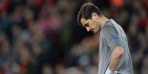 Iker Casillas, ingresado tras un infarto, se encuentra estable