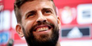 """Piqué: """"Anfield fue una de las peores experiencias como profesional"""""""