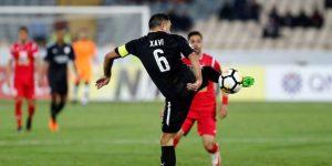 Xavi Hernández colgará las botas a final de temporada en Catar